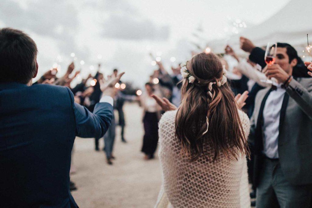 Top 20 des musiques pour l'entrée des mariés